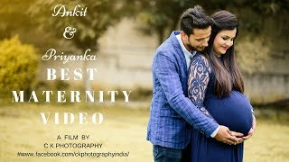 Best Maternity Video Shoot 2018_Ankit_Priyanka_CKPhotographyIndia_All We Know