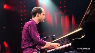 Avishai Cohen   'Seven Seas' Live (Jazz In Marciac, 2014)