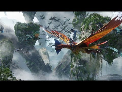 Avatar Movie 2009 Final Battle II Hindi II