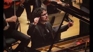 Rachmaninov: Piano Concerto No.2, Op.18 - Rubén Talón - Complete Live Concert HD