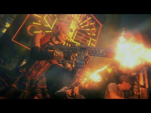 Видео № 0 из игры Call of Duty: Black Ops 3 (III) - Juggernog Edition [PS4]