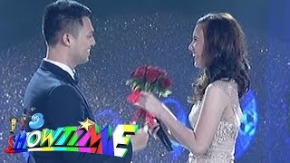 It's Showtime: Angelica chooses Richard to be her Mr. Pastillas