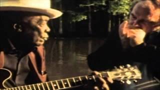 Van Morrison & John Lee Hooker - Serves Me Right To Suffer