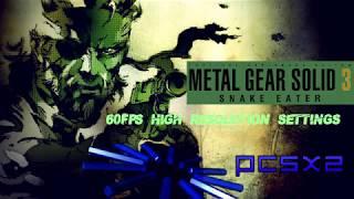 how to emulate metal gear solid - मुफ्त ऑनलाइन