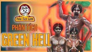 Phân Tích Game | Green Hell- Địa Ngục Xanh | Cờ Su