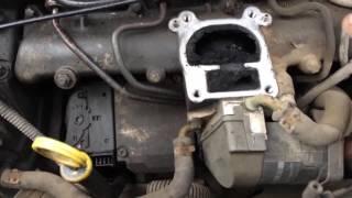 какое моторное масло заливать opel vectra 2.0dth