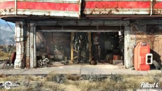 Fallout 4 OST - Main Theme