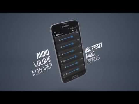 Video of AudioGuru | Audio Manager