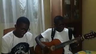 Fally Ipupa. Juste Une Danse. By Armel Feat Dãnskÿ👌✊✊✊ Acoustique
