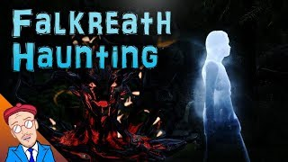 Skyrim Mods - The Falkreath Hauntings (Halloween Mod)