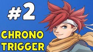 ПОИСКИ КОРОЛЕВЫ ЛИНЫ - Chrono Trigger #2