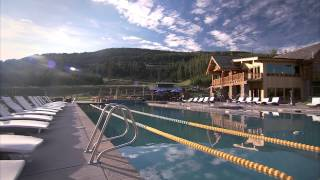 Yellowstone Club - Big Sky, Montana