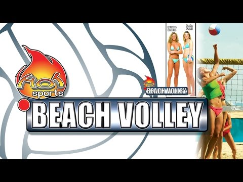 beach volley hot sports pc