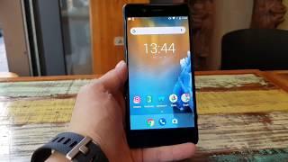 Nokia 8 Hands-On