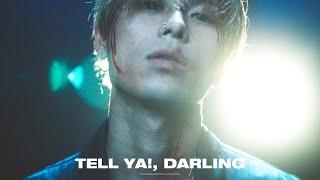 Sik-K - TELL YA!, DARLING (Feat. Crush) Short Film (Official Video) (SUB ENG)
