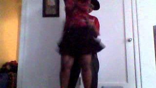 Sexiest Stud Nd Femme Dancing