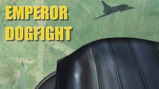 Dcs World Mirage 2000c Epic Dogfight Against Two Su 27