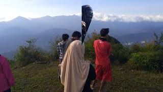 preview picture of video 'Trip Gunung Hauk 1325 Mdpl'