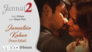 Jannatein Kahan Power Ballad Best Audio Song|Jannat 2