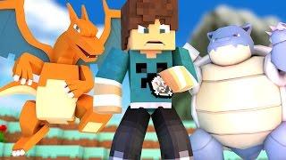 Minecraft: Pokemon Ruby - Uma Nova Insignia ?? #27