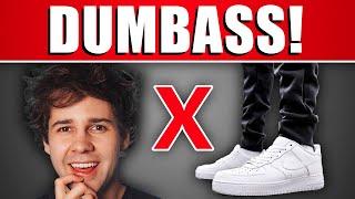 12 BRUTALLY HONEST Reasons You Look Like a DUMBASS!