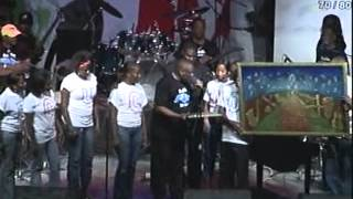 Tabou Combo Radio Superstar Anniversary Playing New York City Part 2