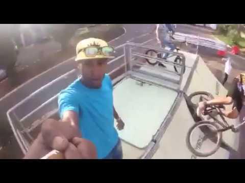 skatepark casablanca velodrome