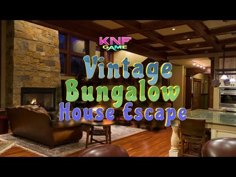 knf lovely living room escape walkthrough decorating rooms vintage bungalow house knfgame escapegames solutions
