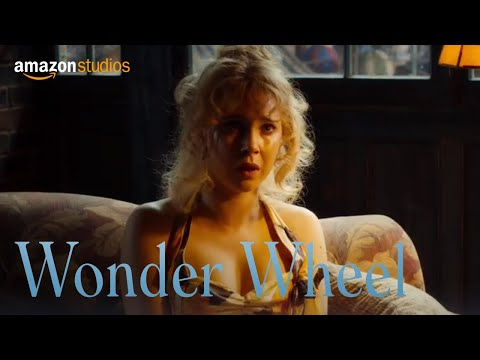 Wonder Wheel (Clip 'He Wasn't Even Good-Looking')