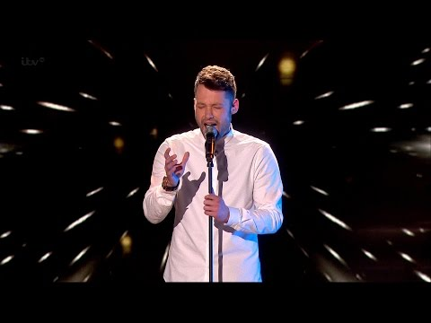 Calum Scott - Britain's Got Talent 2015 Final (видео)