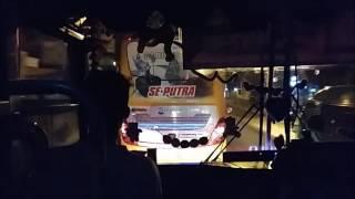 Sugeng Rahayu 7804 ngeblong 22 bus