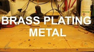 DIY Nickel Plating at home - Most Popular Videos