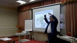 """Мастер-класс Андрея Ващенко """"Как продавать крупным компаниям"""", часть 1."""