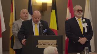 Towing & Recovery Museum Hall of Fame Induction Ceremony 2018