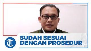 KPK Tak Gentar Hadapi Gugatan Praperadilan Direktur Loco Montrado Siman Bahar