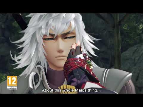 Видео № 1 из игры Xenoblade Chronicles 2 - Special Edition [NSwitch]