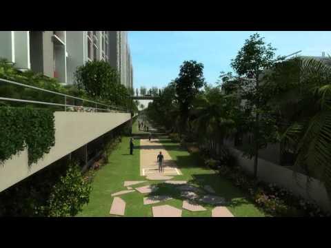 3D Tour of Avinash New County Villa