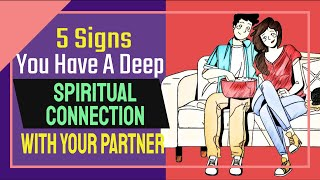 5 Unmistakable Signs That You Have A Deep Spiritual Connection With Your Partner