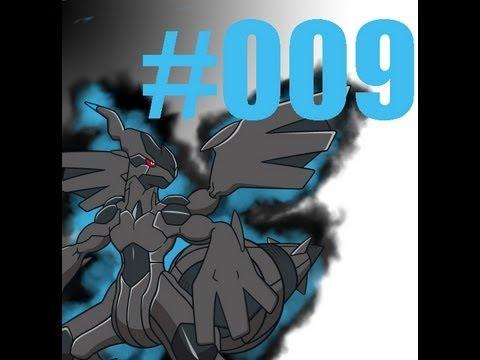 Let's play Pokemon weiß #009 eine Digitation und eine Höhle mit voller Kies!