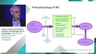 IBS-D: Pathophysiology and Treatment
