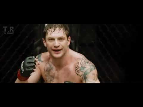 Top 5 Tom Hardy Fights   1080p