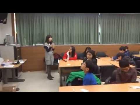 신갈청소년문화의집 직업체험(꿈도누리고) 1회기 활동영상