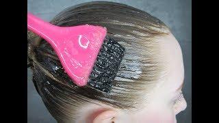 Synchro Hair Tutorial