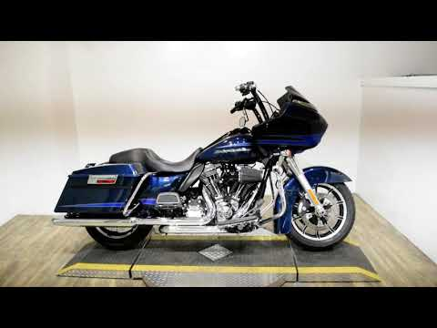 2012 Harley-Davidson Road Glide® Ultra in Wauconda, Illinois - Video 1