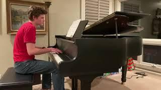 Youtube Thumbnail for Maxwell Stuart