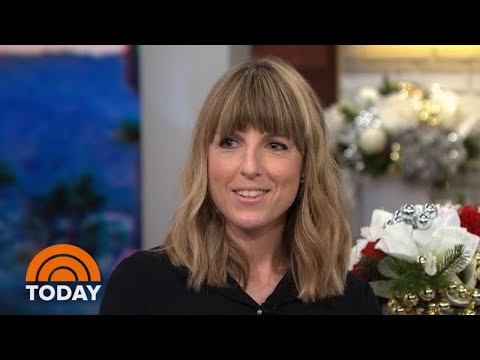 How 1 Woman Survived For Days Stranded In A Desert | TODAY