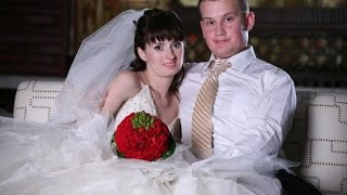 Наша СВАДЬБА  2009 год Wedding Vlog Влог