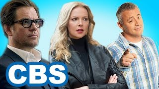 CBS Fall TV 2016 New Shows - First Impressions