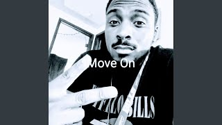 Move On | Colee Neal