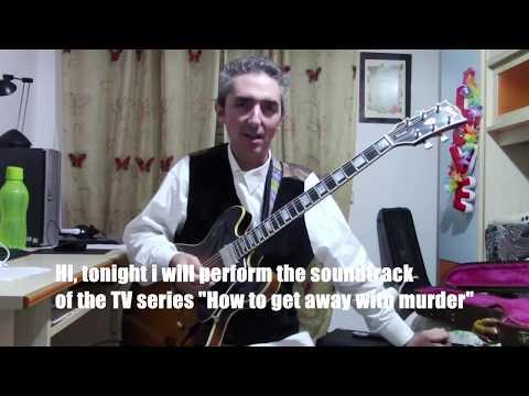 How to get away with murder - soundtrack *** Le regole del delitto perfetto - colonna sonora